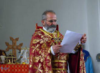 Տեր Մինաս քահանա Մովսիսյան