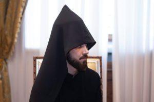 նորաօծ Աթանաս աբեղա Սարգսյան