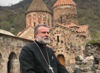 Տեր Հովհաննես քահանա Հովհաննիսյան